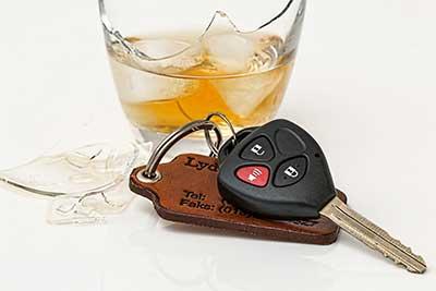 Alcoholemia - delitos contra la seguridad vial